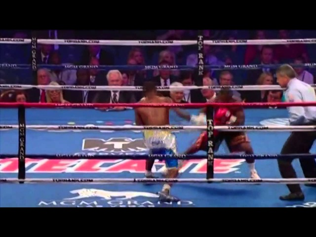 ★ Guillermo El Chacal Rigondeaux | Defence Tribute ᴴᴰ
