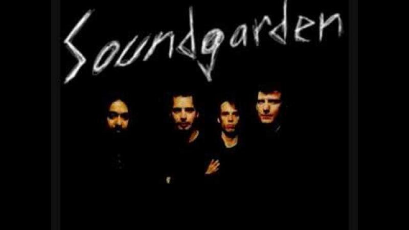 Soundgarden Fell On Black Days Studio Version