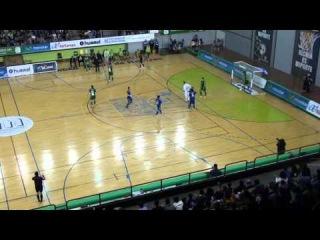 VIDEORESUMEN EXPRESS | Inter Movistar 6 - Levante UD DM 1