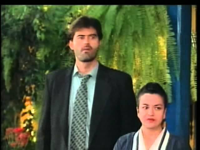 Вдова Бланко La Viuda de Blanco 1996 Серия 126