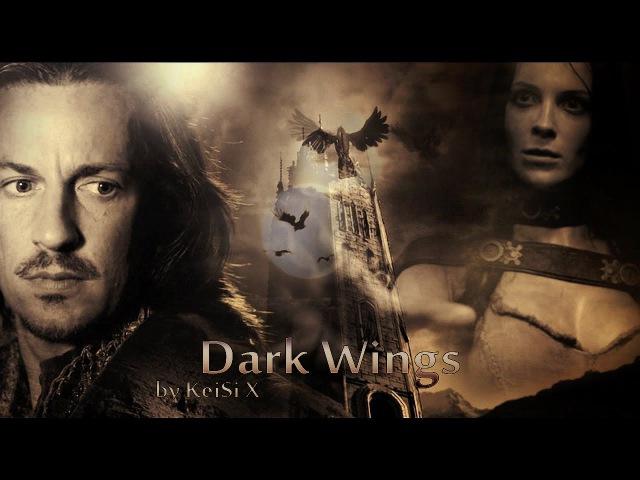 Kahlan, Richard, Darken - Dark Wings