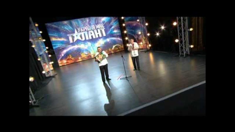 Україна має талант (Баришівський район, с. Коржі)