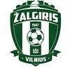 """""""Жальгирис"""" Вильнюс"""