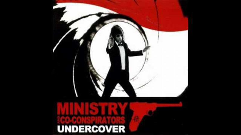 Ministry - Thunderstruck