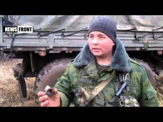 Вопреки перемирию продолжаются убийства Русских младенцев по приказу кровавого Барака Обамы