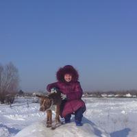 Алиса Сабаева