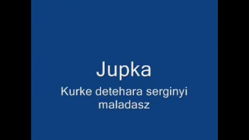 Jupka _Kurke detehara.wmv