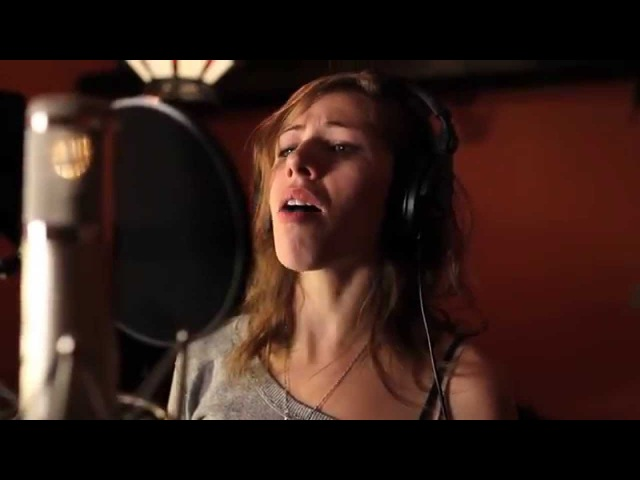 Lake Street Dive in the Studio Rachael Price Sings What I'm Doing Here In One Complete Take