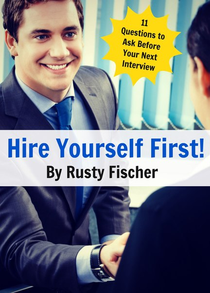 Hire Yourself First