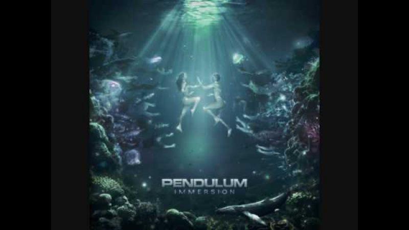 PENDULUM Self vs Self feat In Flames HQ Full Song 320Kb