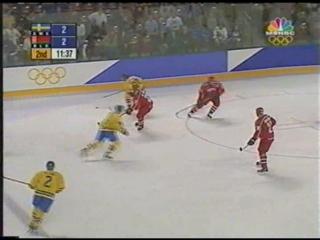 Og 2002 belarus-sweden quarterfinal