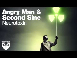 Angry Man & Second Sine - Neurotoxin (Original Mix)
