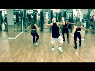 Marlon Alves - Dance MAs (Picky - Joey Montana) Equipe MAs