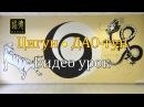 Цигун для начинающих - Видео урок Даодэ