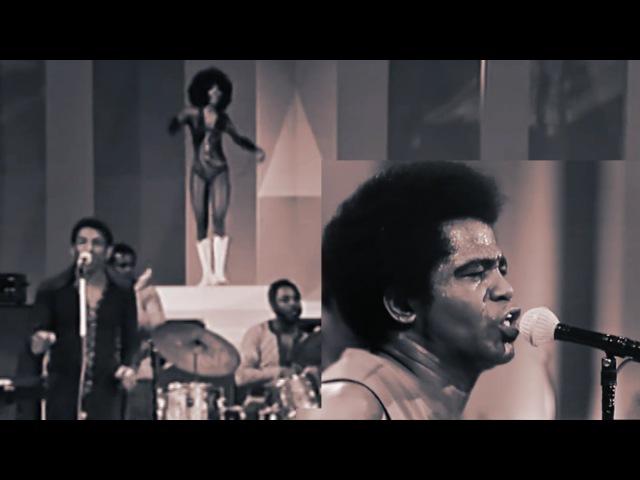 JAMES BROWN Sex machine Long 12 Version Videoclip