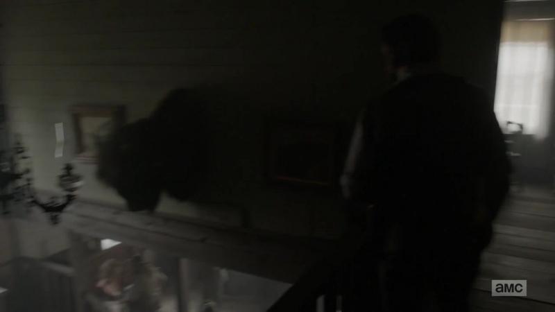 Ад на колесах 5 сезон 11 серия coldfilm
