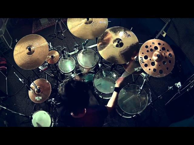 Dredg Bug Eyes Played by Patrik Sas