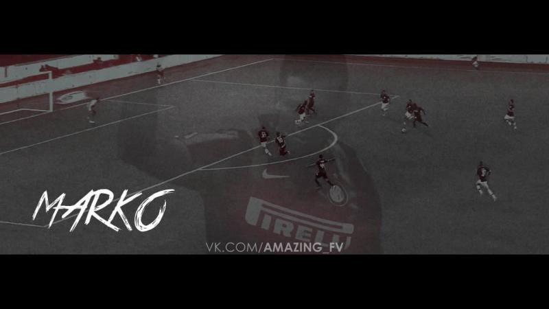 Guarin goal MRK amazing fv