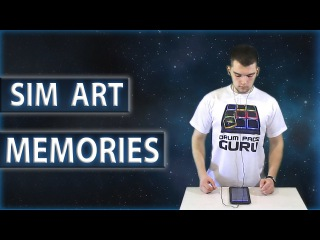 SIM ART - Memories (Drum Pads Guru)