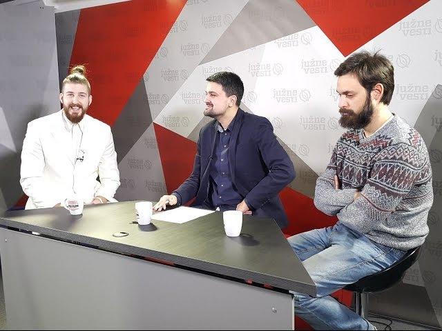 15 15 minuta - Ljubiša Preletačević Beli i Nebojša Prilepak