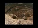 роупджампинг - Прыжки с веревкой Крым , Качи Кальон видео 1