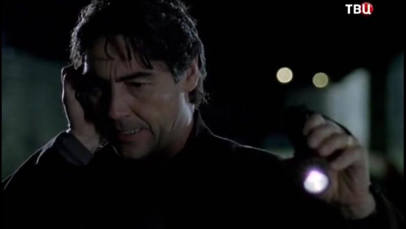 Инспектор Линли расследует 5 сезон 4 серия из 8 Страх и Трепет