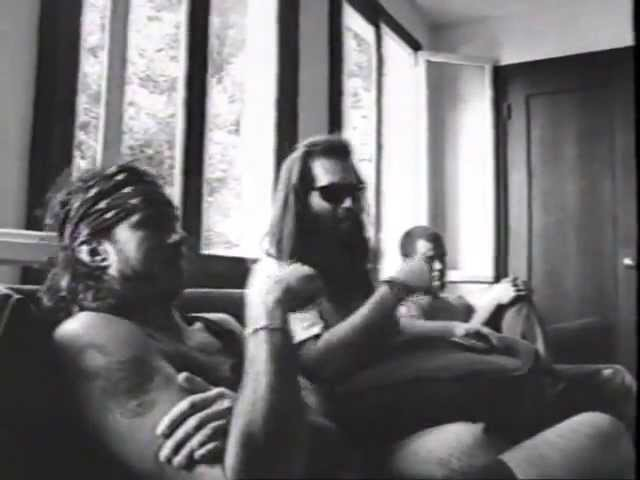 Red Hot Chili Peppers Funky Monks Uncut Full Documentary 1st Edit Uncut with bonus footage
