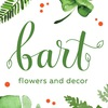 Bart flowers decor