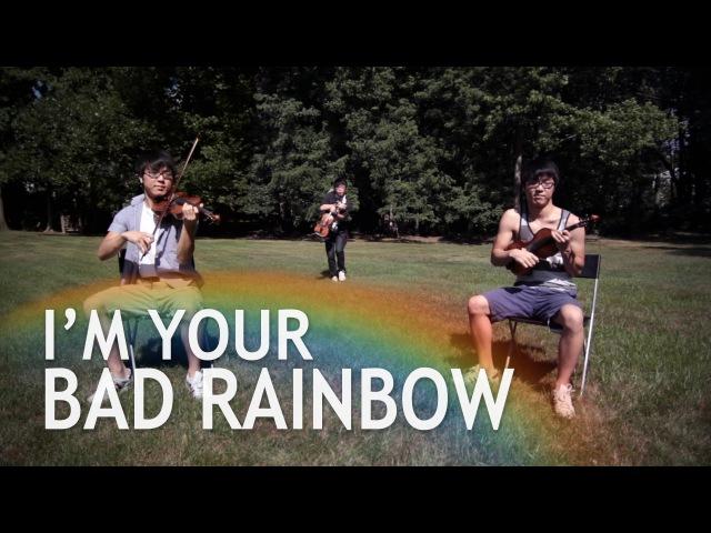 Bad Boy (BIGBANG)/ I'm Yours (Jason Mraz)/ Somewhere Over the Rainbow (IZ) - Jun Sung Ahn Cover