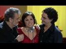 Anna Netrebko Placido Domingo Rolando Villazon La Traviata Brindisi Dein ist mein ganzes Herz
