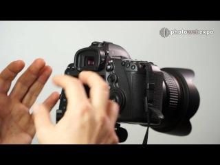 Canon 5Ds. Интерактивный тест