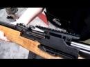 Molot VEPR HUNTER 7.62x54R Semi Auto Rifle Made in Russia