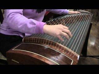 Sound of China: 高山流水 [Gao Shan Liu Shui]