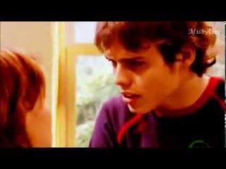 Rebelde Way / Мятежный дух (Пабло и Марисса) - Comedy women