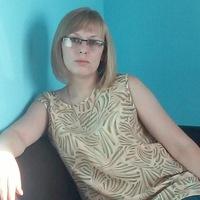 Маша Тепляшина