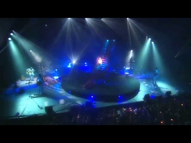 Alizée - Amélie ma dit HD (Live).avi