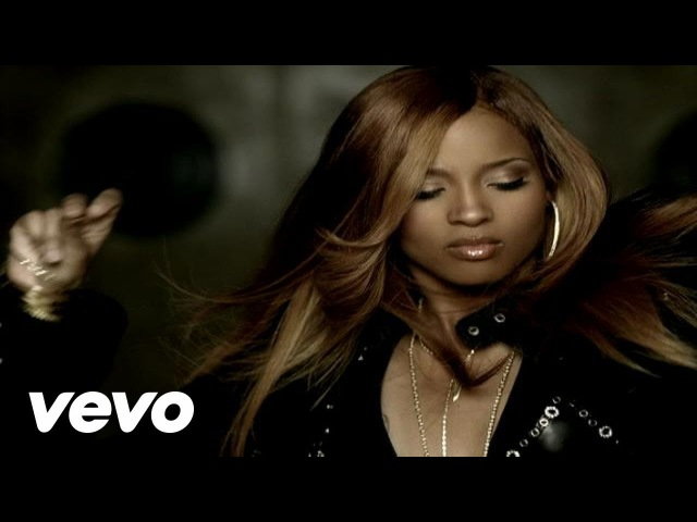 Ciara ft Missy Elliott 1 2 Step Official Video