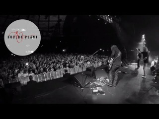 Robert Plant and the Sensational Space Shifters   'Tin Pan Valley'   Live 2013