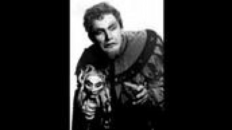Herlea Nicolae - Verdi.Rigoletto-Cortigiani, vil razza