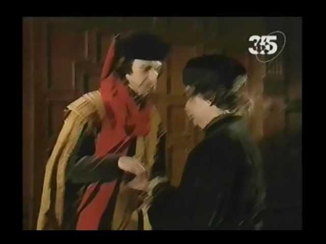 Короли и королевы Англии - 3 Серия. Тюдоры