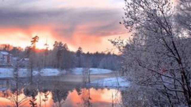 Зимова казка ( телекомпанія Малий Любінь ), авт. -- Косик Світлана