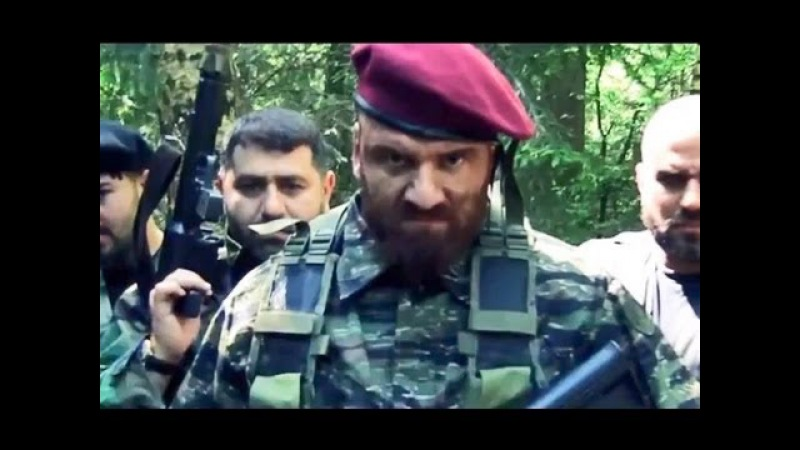 Bordo Bereliler Çeçenistan da KISA FILM Fragman AKTO FILM
