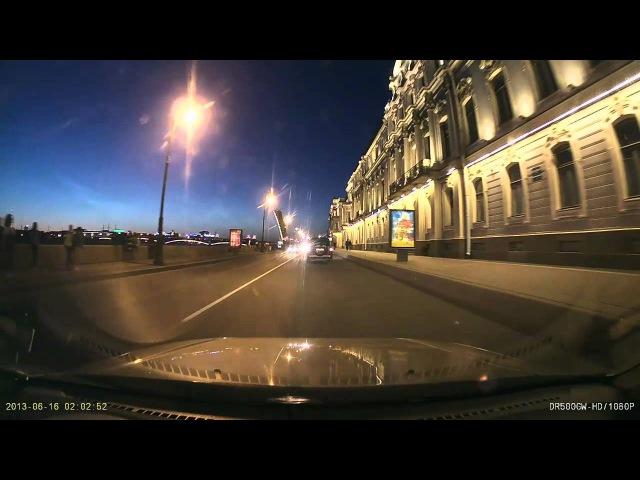 Белые Ночи в Санкт Петербурге 2013