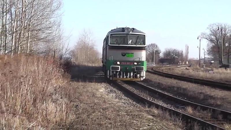 Zeleznice - Certovske vlaky