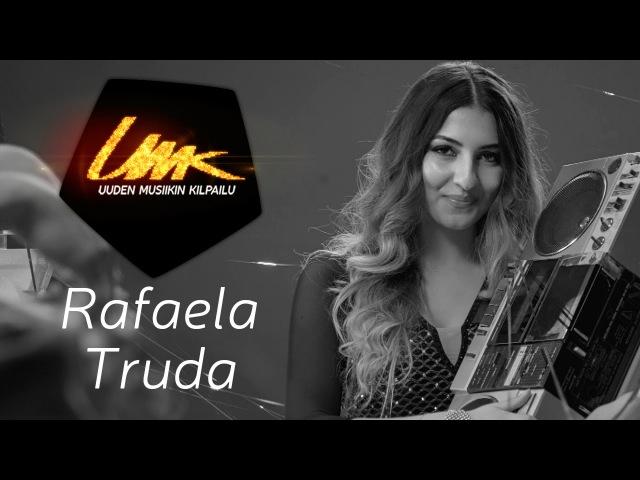 """UMK16 RAFAELA TRUDA: """"Rise Up"""""""