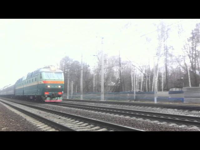 ЭД4М-0251,ЧС7-198