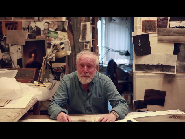 Юрий Борисович Норштейн о детях, творчестве и проекте Почитай мне