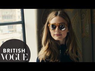 Olivia Palermo: Inside the Wardrobe | British Vogue