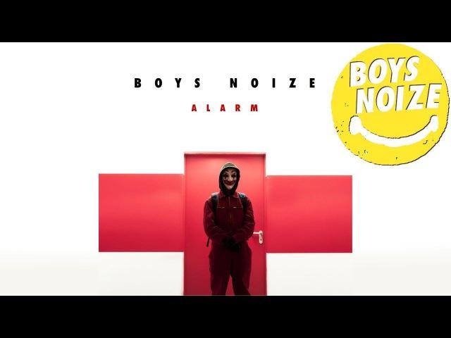 BOYS NOIZE - Alarm (WHO AM I O.S.T.) (Official Audio)