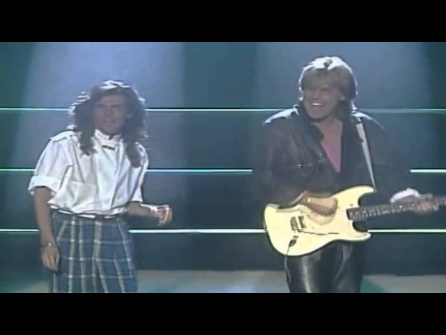 Modern talking VS 50 Cent - Brother Louie in da club - Paolo Monti mashup 2015